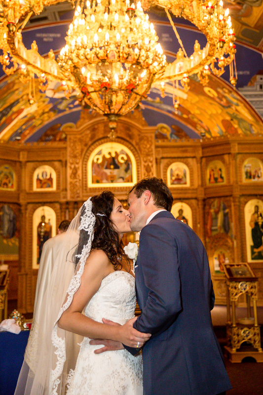 Serbian Orthodox wedding traditions and ceremony rituals